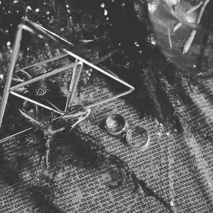 """Студия флористики и декора """"MATRIMONIO"""" - Декорирование Свадебная флористика  - Киев - Киевская область photo"""