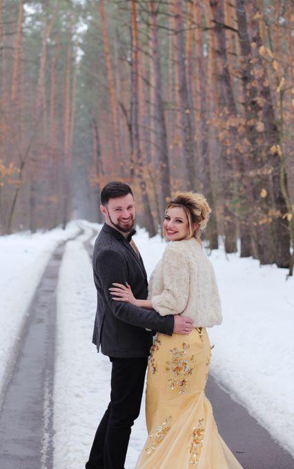 Анастасия - Фотограф  - Киев - Киевская область photo