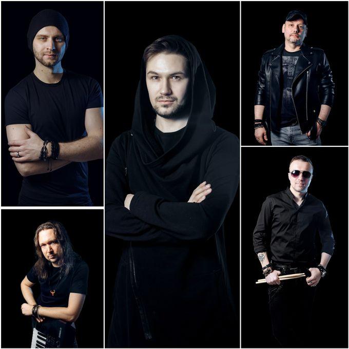 КАЛЕЙДОСКП-FM - Музыкальная группа  - Санкт-Петербург - Санкт-Петербург photo