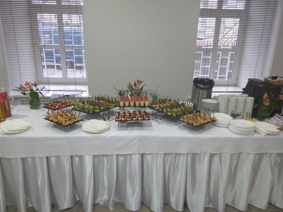 Art-catering - Кейтеринг Организация праздничного банкета  - Киев - Киевская область photo
