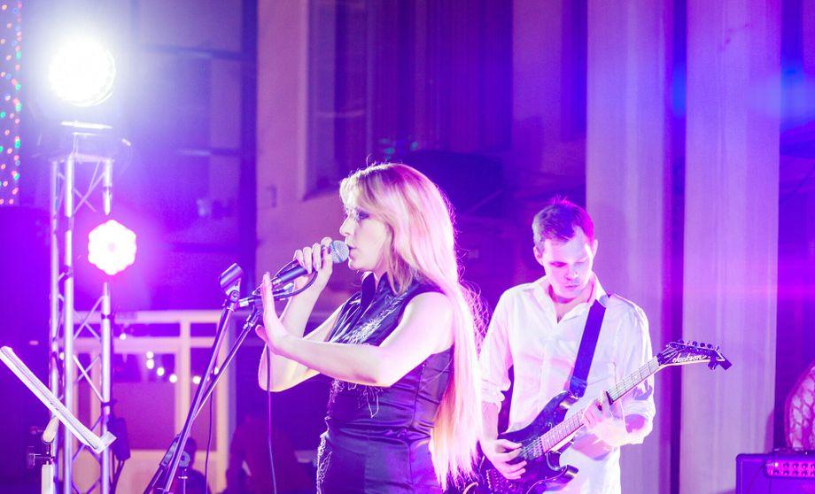 The RedOne - Музыкальная группа  - Полтава - Полтавская область photo