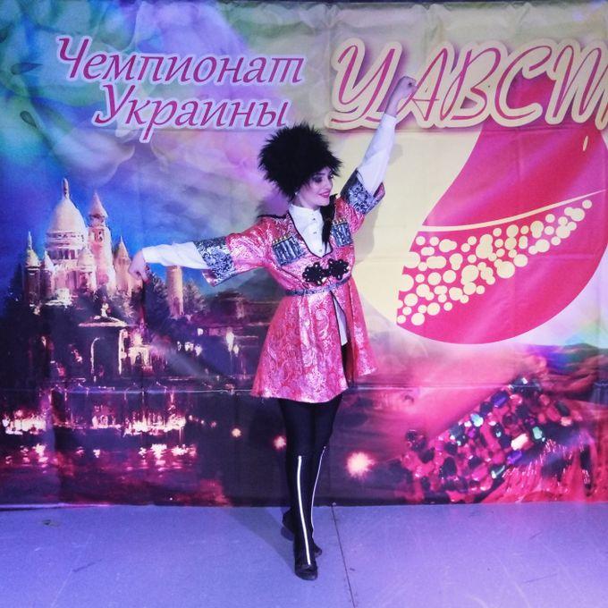 Юлия - Танцор  - Днепр - Днепропетровская область photo