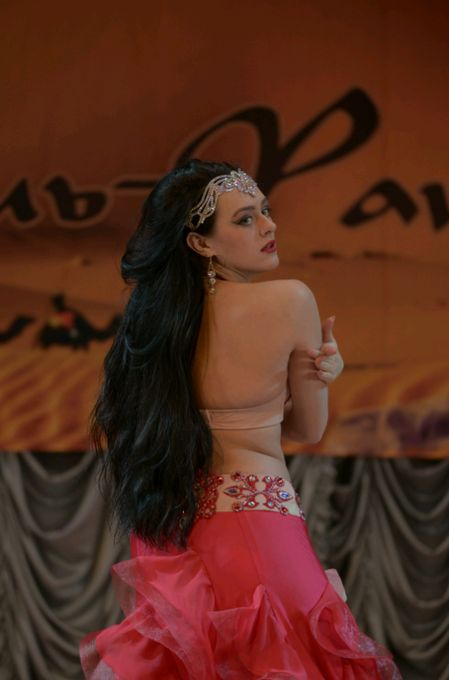 Алина - Танцор  - Киев - Киевская область photo
