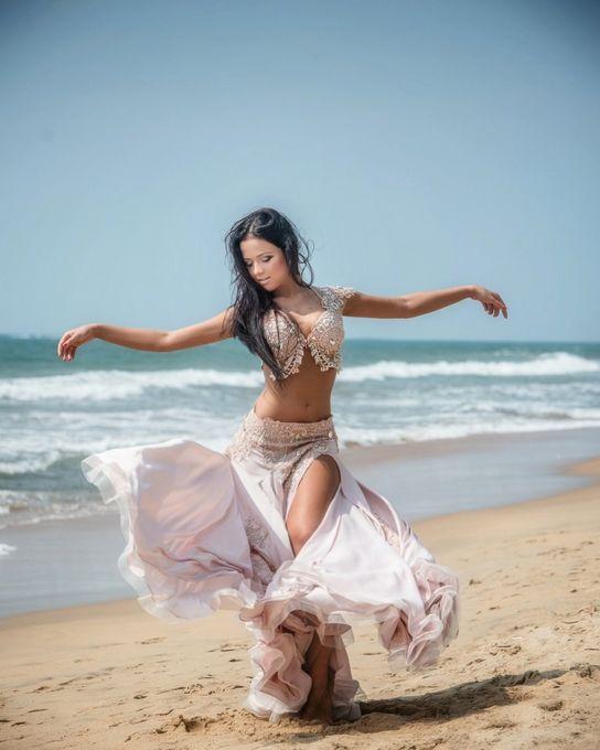Anasteishaa - Танцор  - Одесса - Одесская область photo