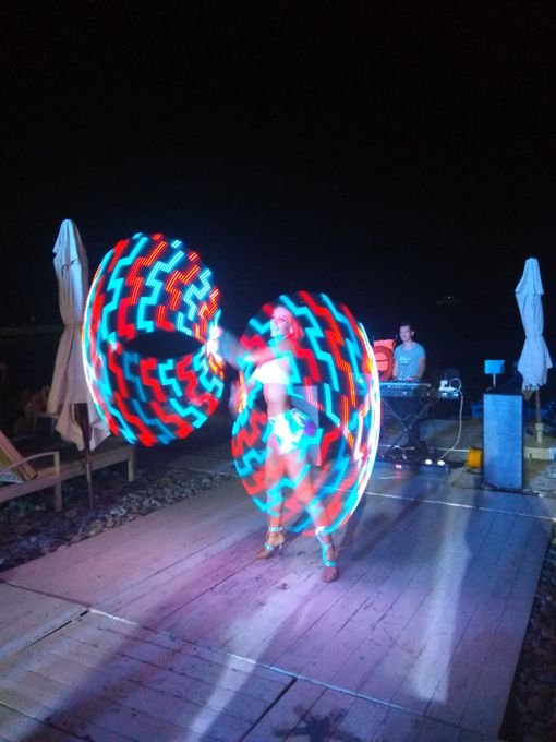 show4sochi - Танцор Аниматор  - Сочи - Краснодарский край photo