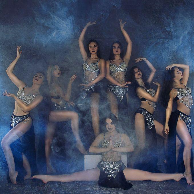 Show Ballet Dangerous - Ансамбль Танцор  - Киев - Киевская область photo