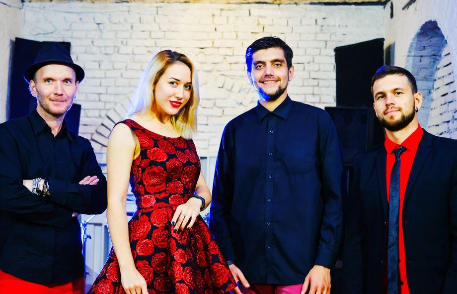 FRO.LOVE.BAND - Музыкальная группа Ансамбль Певец  - Киев - Киевская область photo