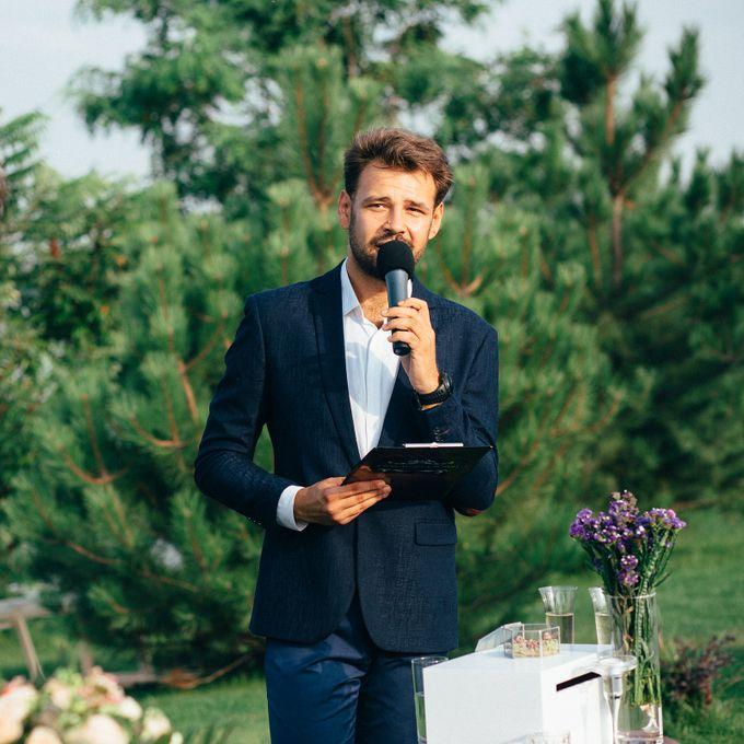Александр Галютин - Ведущий или тамада  - Днепр - Днепропетровская область photo
