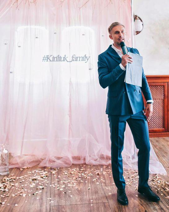 Андрей Федотов - Ведущий или тамада Ди-джей Организация праздников под ключ  - Харьков - Харьковская область photo