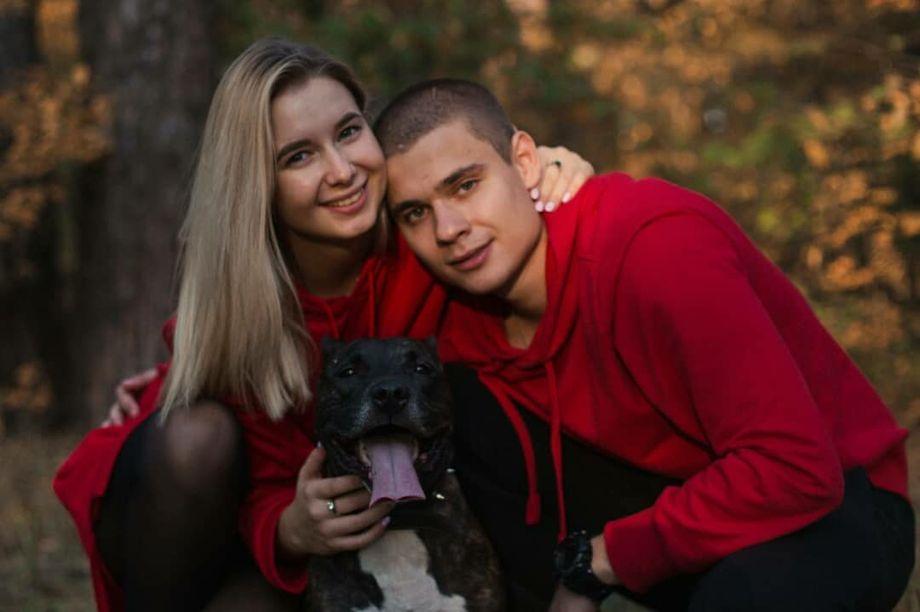 Дарья Барановская - Фотограф  - Бровары - Киевская область photo
