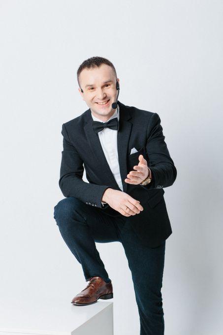 Александр Сиденко - Ведущий или тамада  - Запорожье - Запорожская область photo