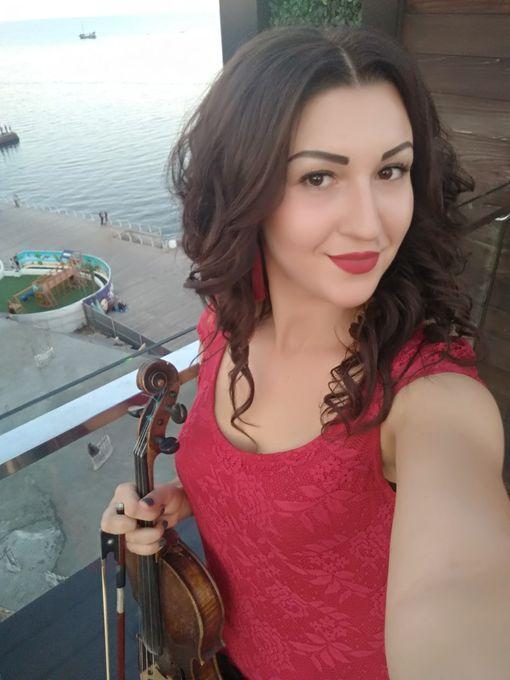 Ольга - Музыкант-инструменталист  - Одесса - Одесская область photo