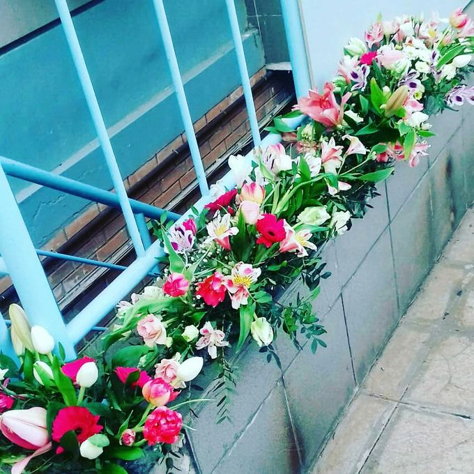 Свадебная студия - Декорирование Свадебная флористика  - Киев - Киевская область photo