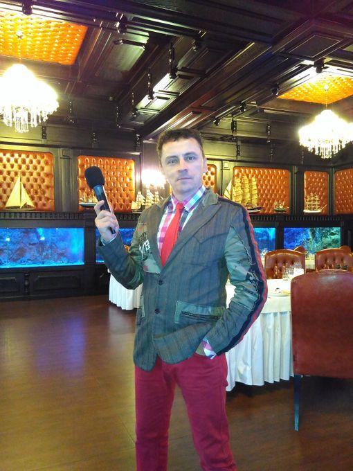 Андрей - Ведущий или тамада Фокусник  - Одесса - Одесская область photo