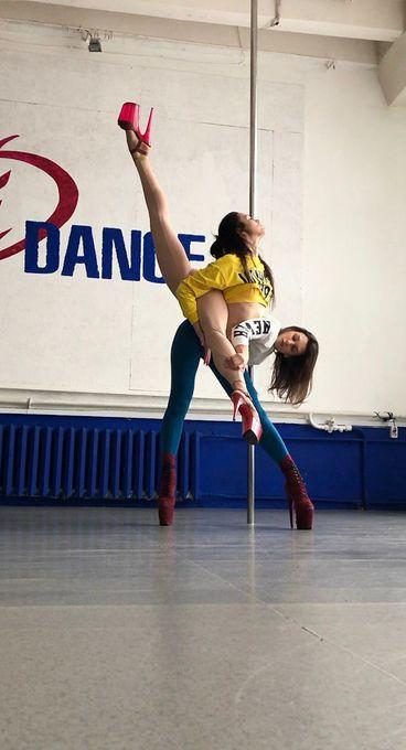 Katya Danilova - Танцор  - Киев - Киевская область photo