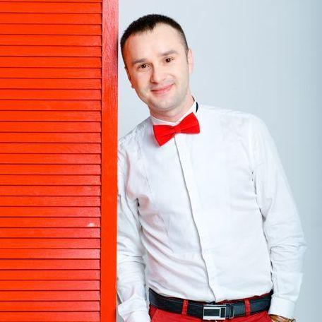 Закажите выступление Александр Сиденко на свое мероприятие в Запорожье