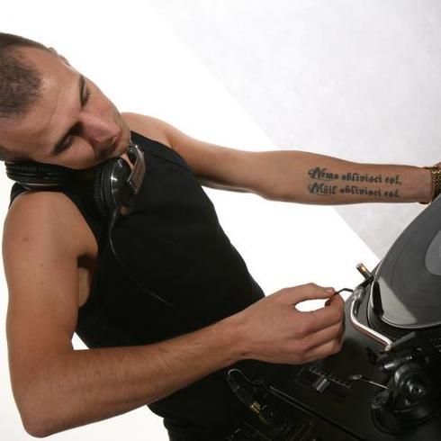 Van Cox - Ди-джей , Одесса,  House Ди-джей, Одесса Techno Ди-джей, Одесса Drum and Bass Ди-джей, Одесса Deep house Ди-джей, Одесса