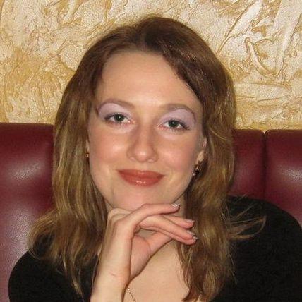 Закажите выступление Марина Веселова на свое мероприятие в Харьков
