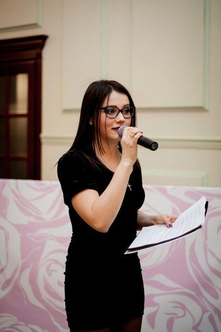 Катерина Корниленко - Ведущий или тамада  - Одесса - Одесская область photo