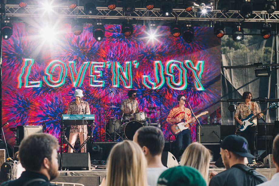 Love'n'Joy - Музыкальная группа  - Киев - Киевская область photo