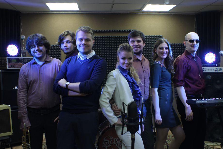 SugarTwist - Музыкальная группа Прокат звука и света  - Москва - Московская область photo