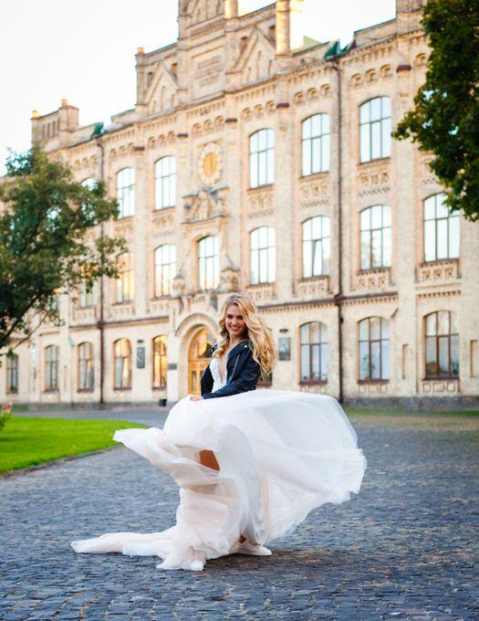 Олеся Ивченко - Фотограф  - Белая Церковь - Киевская область photo