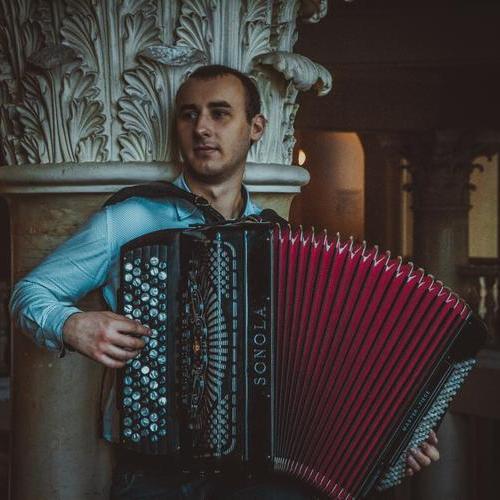 Ярослав - Музыкант-инструменталист , Киев,  Аккордеонист, Киев