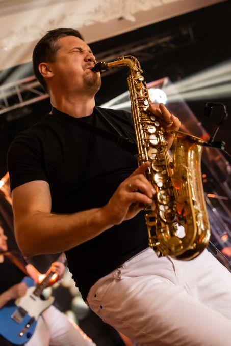 Lucky Men Band - Музыкальная группа  - Днепр - Днепропетровская область photo