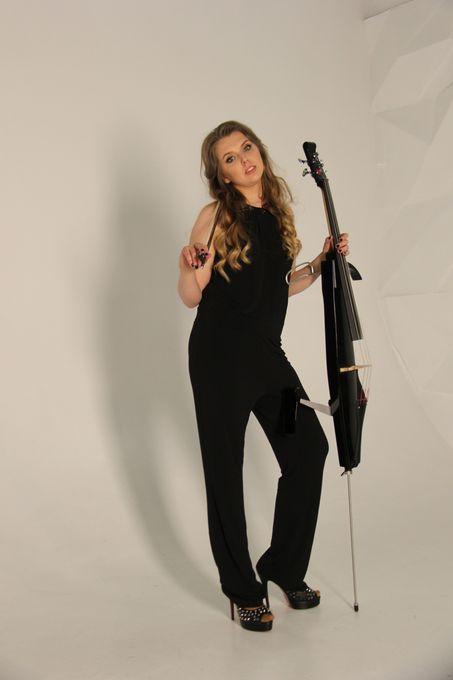 Тина - Музыкант-инструменталист  - Киев - Киевская область photo