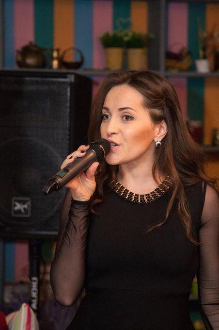 Анна Романова - Певец  - Киев - Киевская область photo