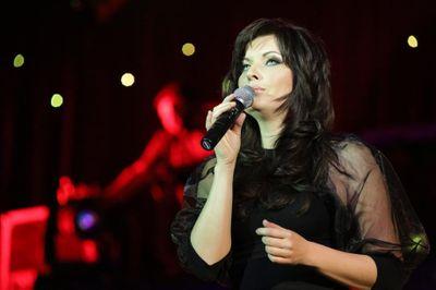 Лена Штефан - Ансамбль Певец  - Киев - Киевская область photo