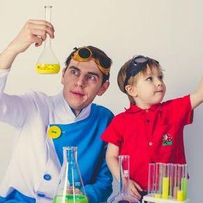 Закажите выступление Научное шоу для детей на свое мероприятие в Москва