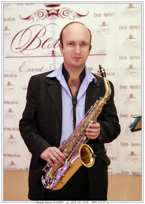Виталий Бевза - Музыкант-инструменталист  - Одесса - Одесская область photo