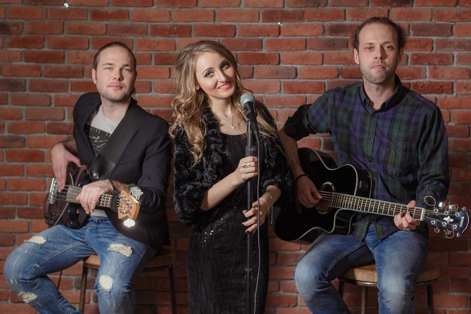 The Loft Band - Музыкальная группа  - Одесса - Одесская область photo