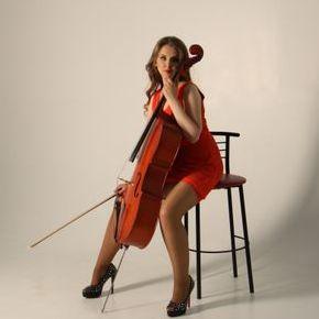 Тина - Музыкант-инструменталист , Киев,  Виолончелист, Киев