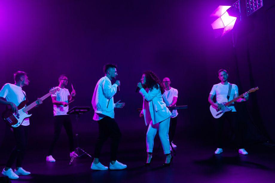 Beverly Hills music band - Музыкальная группа  - Киев - Киевская область photo