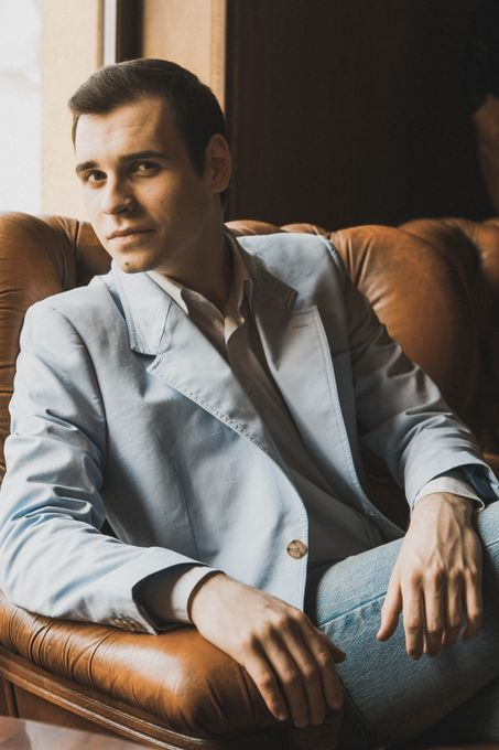 Дмитрий Ефремов - Ведущий или тамада Комик  - Киев - Киевская область photo