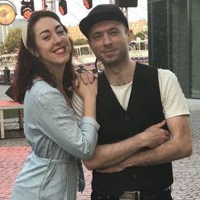 Закажите выступление Moonlight duo на свое мероприятие в Харьков