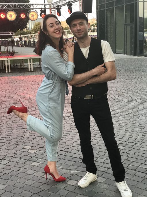 Moonlight duo - Музыкальная группа  - Харьков - Харьковская область photo