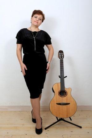 Ирина Архангельская - Певец  - Москва - Московская область photo