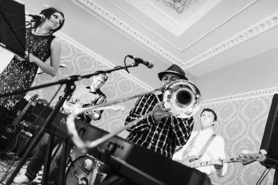 Lemberg Hills - Музыкальная группа Ансамбль  - Львов - Львовская область photo
