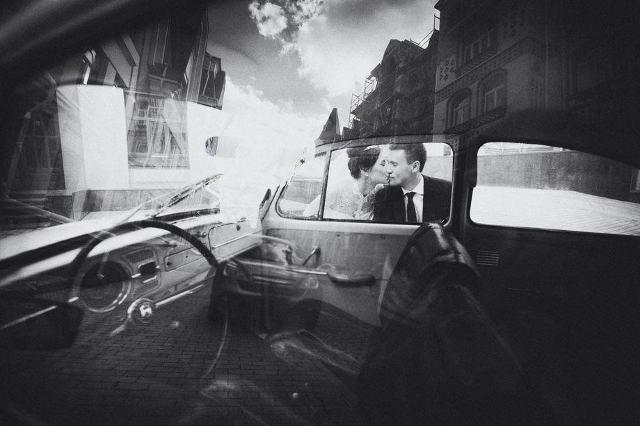 Андрей Гитько - Фотограф  - Киев - Киевская область photo