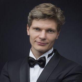 Закажите выступление Александр Хананин на свое мероприятие в Москва