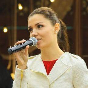 Закажите выступление Карина Счастье на свое мероприятие в Одесса