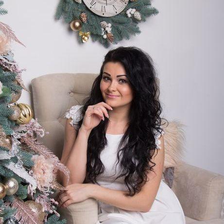 Закажите выступление Татьяна Горай на свое мероприятие в Киев