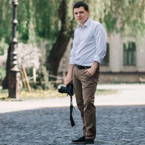 Закажите выступление Anton Kor на свое мероприятие в Киев