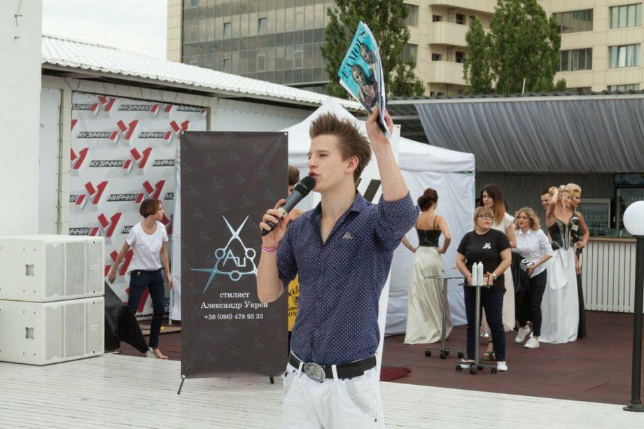 Эдгард Чайковский - Ведущий или тамада Аниматор  - Киев - Киевская область photo