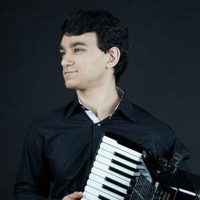 Артём Малхасьян - Музыкант-инструменталист , Санкт-Петербург,  Аккордеонист, Санкт-Петербург