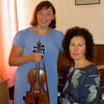 Bel canto - Музыкант-инструменталист , Никополь,  Скрипач, Никополь