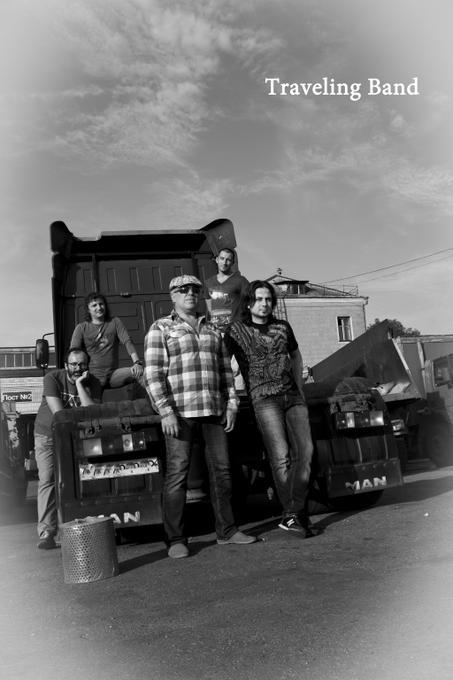 """""""Traveling Band"""" Creedence tribute band -  - Киев - Киевская область photo"""